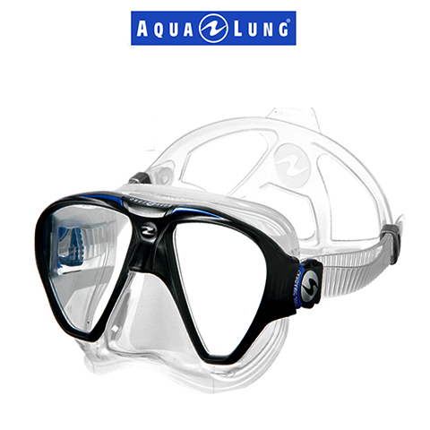 prescription dive mask