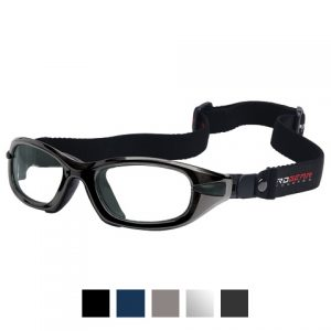 prescription goggles for sports