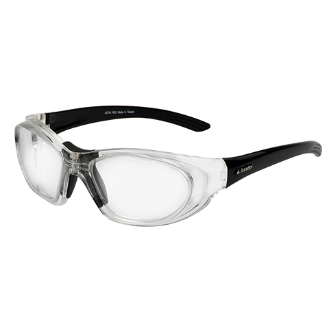 prescription racquetball glasses